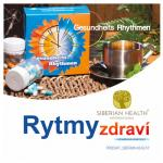 Brochure Healthy Rhythms (Czech Republic, Czech) 102896