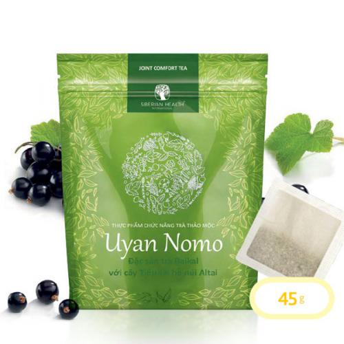 Uyan Nomo - Joints Comfort Tea 500025