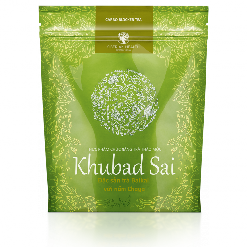 Khubad Sai - Carbo Blocker Tea 500026